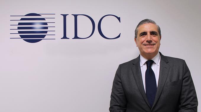 Jorge Gil, Director General de IDC Research España.