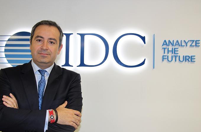 José Antonio Cano, de IDC.