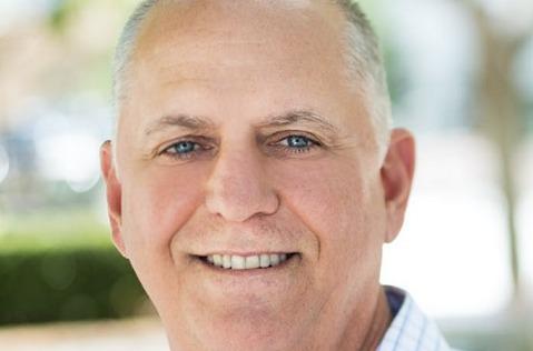 Rick Baldridge, nuevo CEO de Viasat.