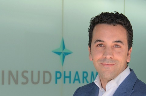 Emilio Pericet, Infrastructures & Technology Manager en Insud Pharma.
