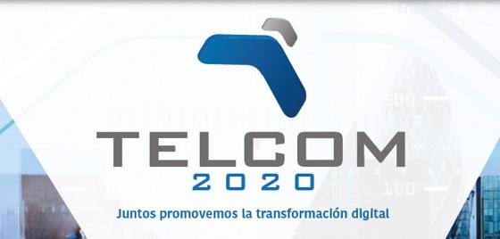 Congreso FENITEL Telcom2020: