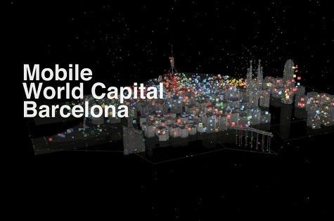 Salud y movilidad, focos de Mobile World Capital Barcelona.