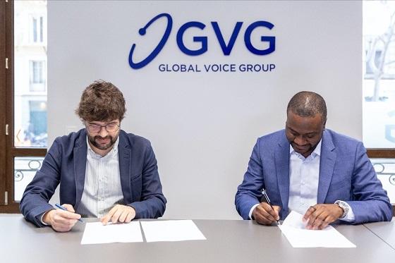 MedUX y GVG se unen para mejorar el servicio de las telco africanas.