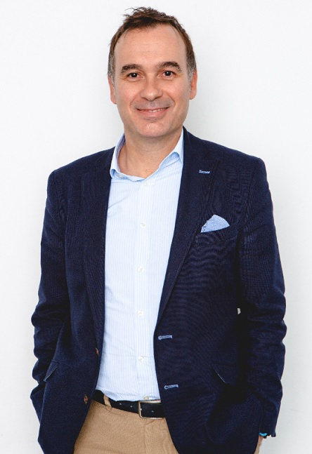 Jaime Vázquez, CTO de Iberia y África Subsahariana del Grupo dentsu