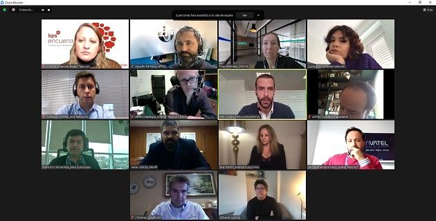 Encuentro virtual de Redes&Telecom sobre el papel del operador local.