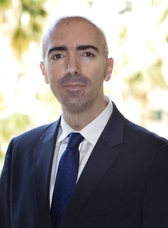 Raúl Juanes, Director de Sopra Steria en Levante