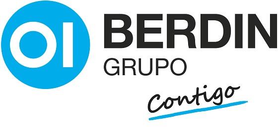 Berdin Grupo renueva su imagen de marca.