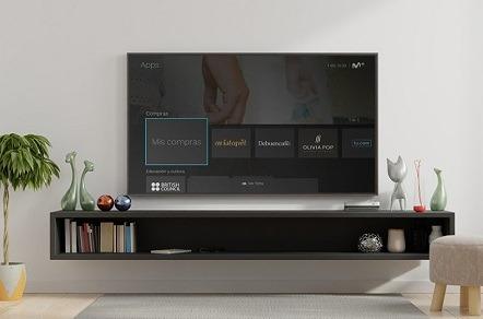 Telefónica se mete en el TV-commerce.