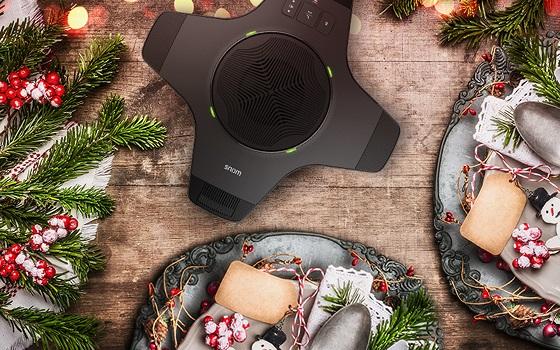 Reuniones virtuales, la salvación de las Navidades.