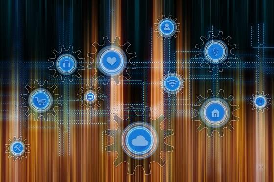 Cuarta revolución industrial: edge computing, nube híbrida y 5G.