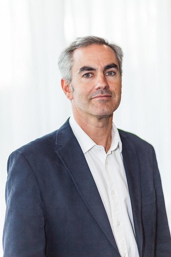 Gonzalo Echeverría, country manager de Zyxel España.