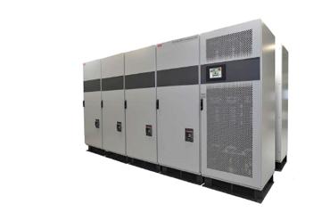 ABB explica los beneficios y características de las baterías UPS