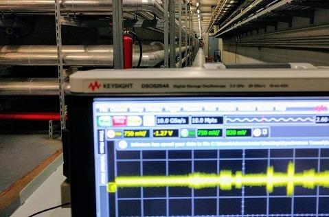 Tecnología Wi-Fi de rendimiento similar a la fibra para Industria 4.0.