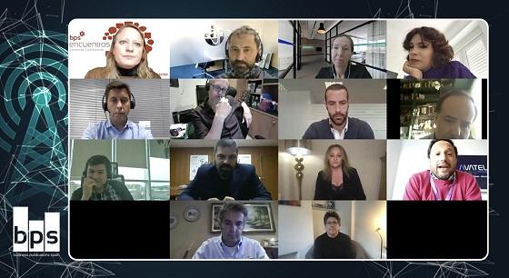 Encuentro sobre el estado del las telco: el papel del operador local, organizado por Redes&Telecom.
