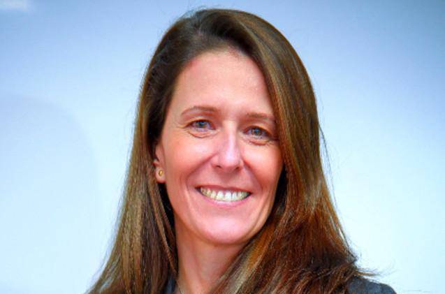 Mónica Cernuda, IBM public cloud market leader para España