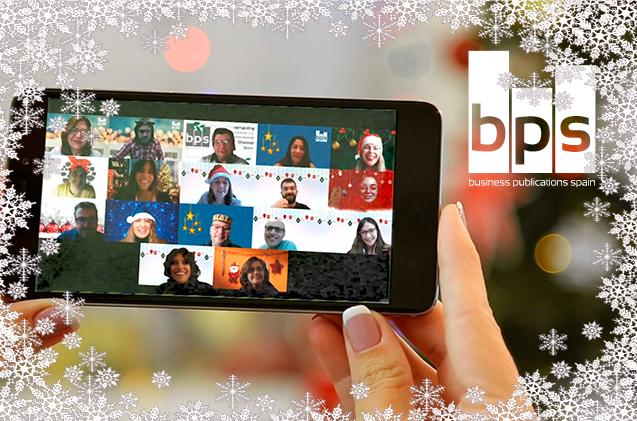 BPS os desea Feliz Navidad