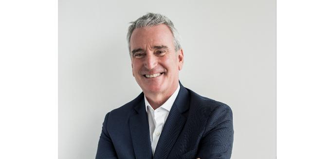 Joseba Maruri, Director de Tecnología y Analytics de LABORAL Kutxa.