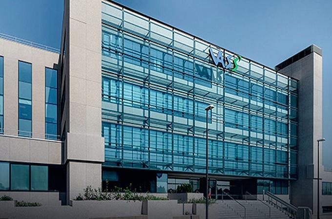 Oficinas centrales de VASS en Madrid