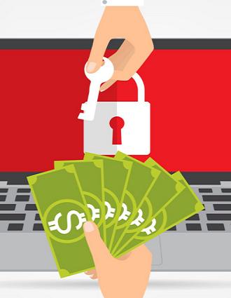 Los ataques de ransomware dirigido crecieron un 767% en 2020