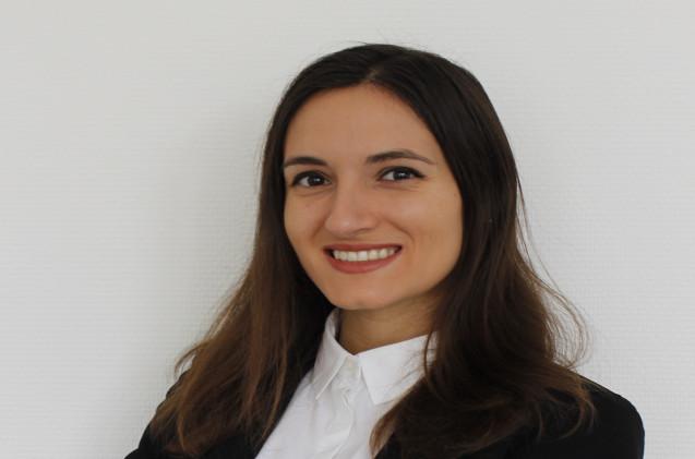 Beatriz Sáez, product manager de Synology