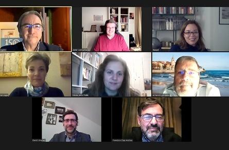 Acuerdo entre el COIT y la Asociación Española de Medición y Control