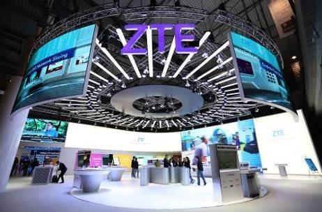 ZTE y China Unicom reducen un 20% el consumo de energía de los dispositivos 5G