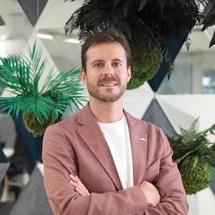 David Fernández, Customer Success director en Inbenta España.
