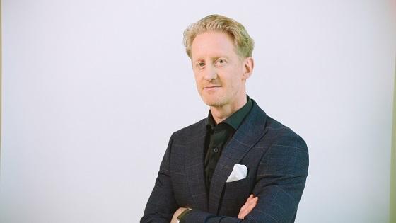 Simon Harrison, vicepresidente senior y director de marketing global de Avaya.