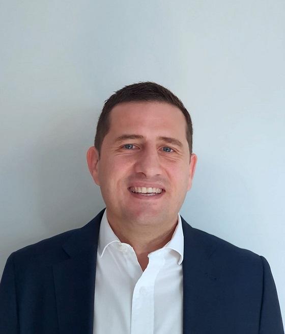 Javier Aguilera, director Business Operations de Ikusi.