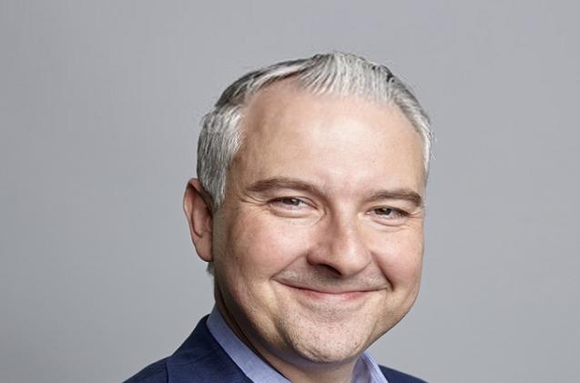John Tavares, Commvault.