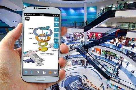 Espacios inteligentes y tecnología para la geolocalización en interiores.