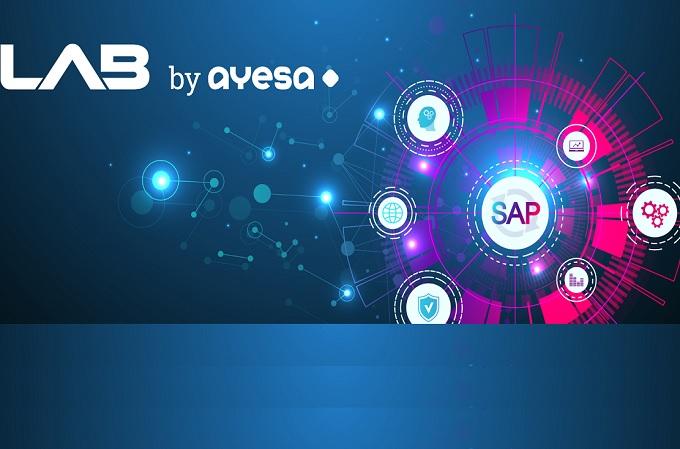 Ayesa crea un laboratorio de innovación de soluciones IT basadas en SAP