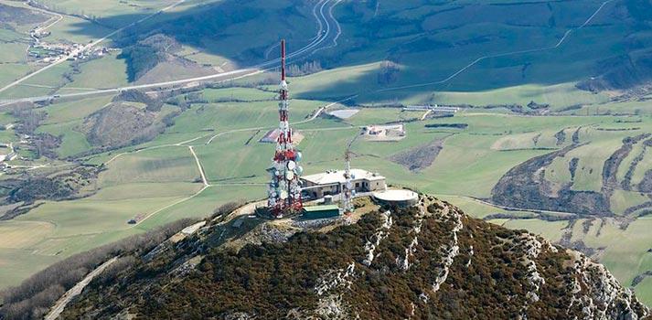 Cellnex se hace con las torres de Hutchison en Austria, Irlanda y Dinamarca.