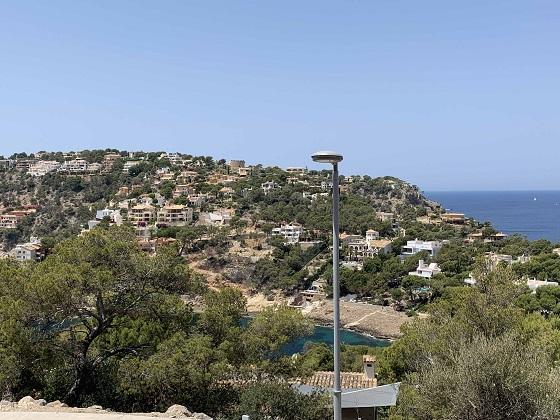Arson Metering internacionaliza su actividad: proyecto en Grecia.