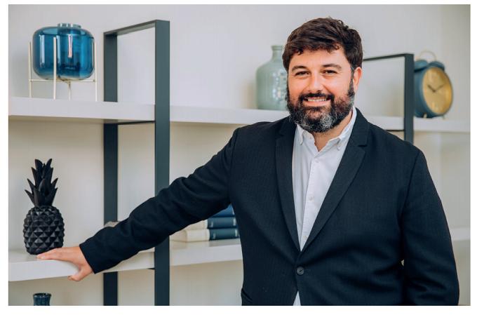 Ignacio Arrieta, Director de Ingeniería de Sistemas de Dell Technologies.