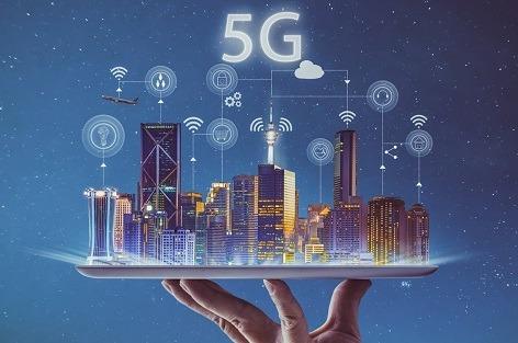 MásMóvil extiende su red 5G con un nuevo acuerdo con Vantage Towers.