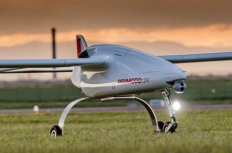 Drones y satélites: UAV Navigation y Satlink unen sus fuerzas.