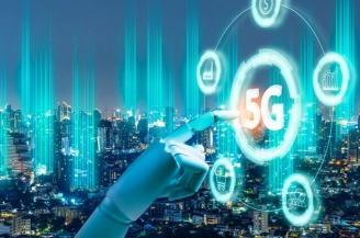 Integración entre la red 5G SA y la plataforma Edge.