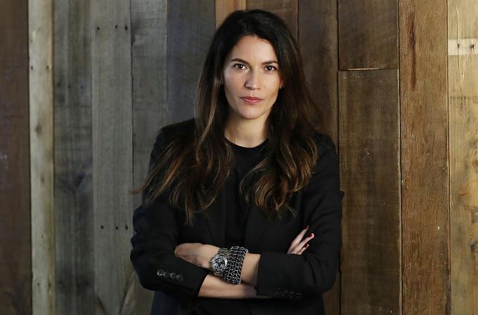 Marta Echarri, Directora General en España y Portugal de N26