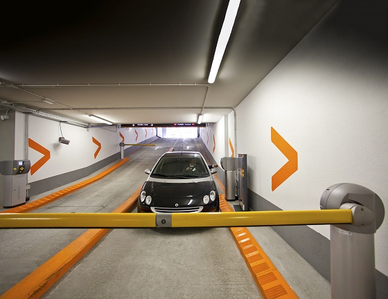 Empark optimiza las comunicaciones de sus 300 centros.
