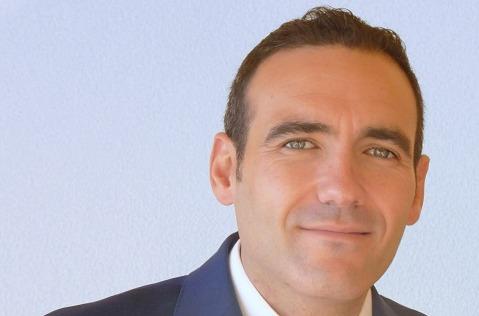 Diego Solís, Regional Manager Iberia & LATAM de EfficientIP.