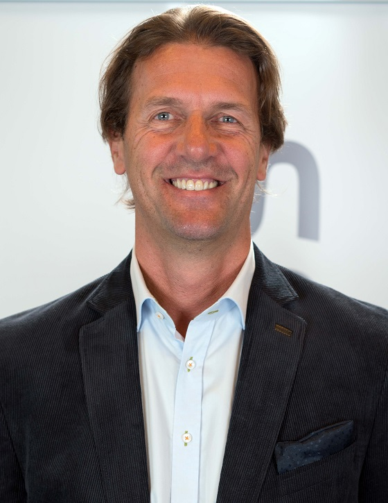 Gernot Sagl, CEO de Snom Technology.