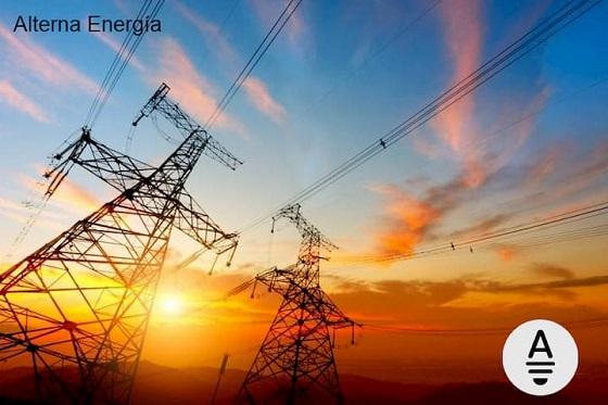 La energética Alterna empieza a vender telefonía.