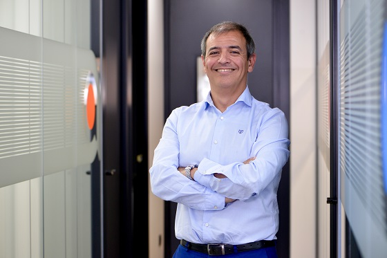Julio Saíz, BDM Infrastructure and Cloud Services de Alhambra IT.