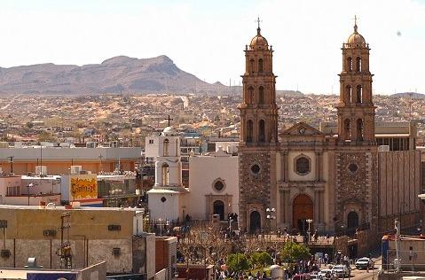 Ciudad Juárez implementa una nueva red TETRA.
