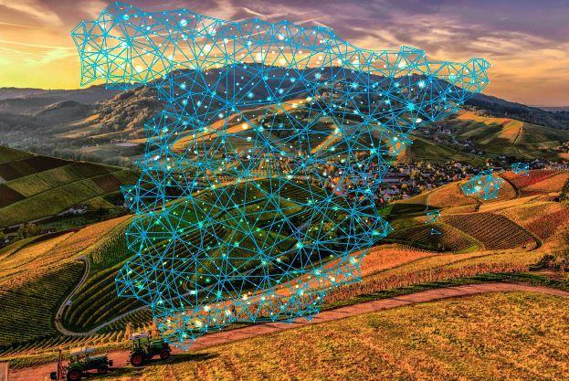 Banda de 100Mbps, el objetivo de Agenda Digital de España 2025.