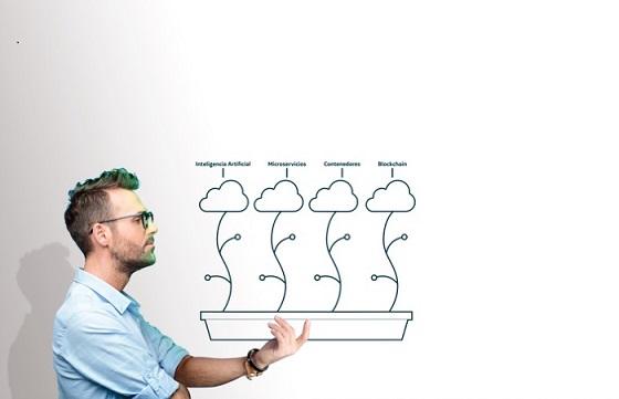 Telefónica presenta Cloud Garden 2.0.