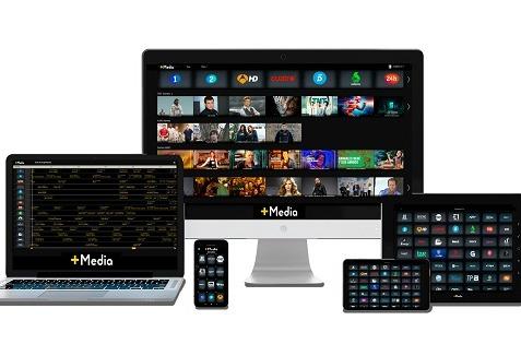 Más de 120 operadores eligen Masmedia para sus servicios IPTV.