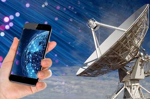 Hispasat amplía su backhaul celular en Estados Unidos.