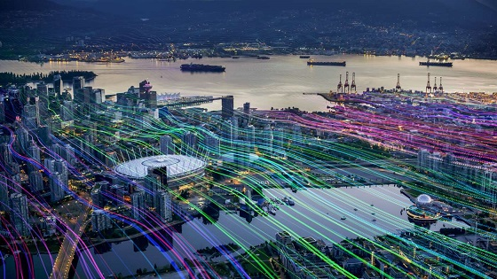 Ericsson presenta su solución 5G RAN Slicing.
